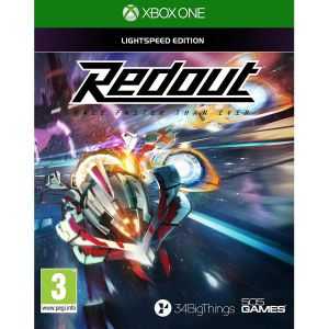 REDOUT: LIGHTSPEED EDITION (XBOX ONE)