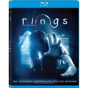 RINGS - RINGS: ΣΗΜΑ ΚΙΝΔΥΝΟΥ 3 (BLU-RAY)
