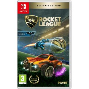 ROCKET LEAGUE - ULTIMATE EDITION (NSW)