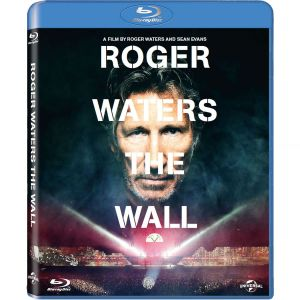ROGER WATERS: THE WALL (BLU-RAY)