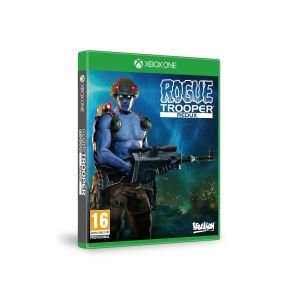 ROGUE TROOPER REDUX (XBOX ONE)