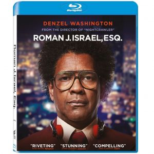 ROMAN J. ISRAEL, ESQ. - Ο ΔΙΚΗΓΟΡΟΣ (BLU-RAY) ***SONY EXCLUSIVE***