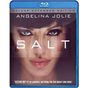 SALT - Deluxe Extended Edition (BLU-RAY)