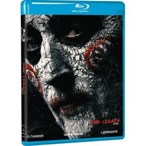 SAW: LEGACY - JIGSAW (BLU-RAY)