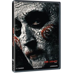 SAW: LEGACY - JIGSAW (DVD)