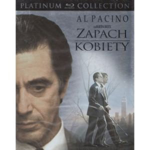 SCENT OF A WOMAN Platinum Collection [Imported] (BLU-RAY)