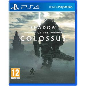 SHADOW OF THE COLOSSUS [ΕΛΛΗΝΙΚΟ] (PS4)