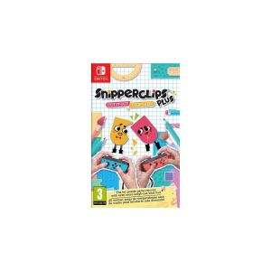 SNIPPERCLIPS: CUT IT OUT TOGETHER (NSW)