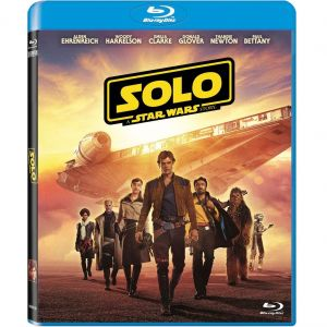 SOLO: A STAR WARS STORY (2 BLU-RAY) *STAR WARS SAGA*