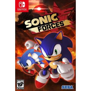 SONIC FORCES (NSW)