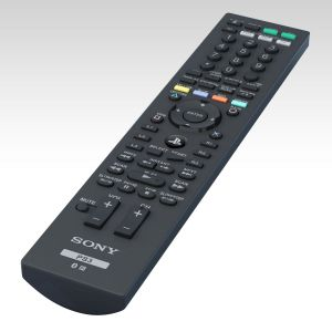 SONY OFFICIAL BLU-RAY REMOTE CONTROL - SONY ΕΠΙΣΗΜΟ ΤΗΛΕΧΕΙΡΙΣΤΗΡΙΟ BLU-RAY PS719252139 (PS3)