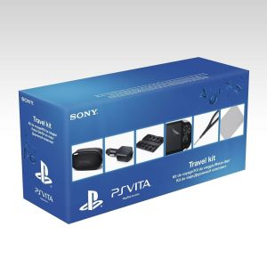 SONY OFFICIAL PS VITA TRAVEL KIT (PS VITA)