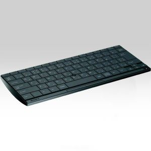 SONY OFFICIAL WIRELESS BLUETOOTH KEYBOARD Black - SONY ΕΠΙΣΗΜΟ ΠΛΗΚΤΡΟΛΟΓΙΟ BLUETOOTH ΜΑΥΡΟ (PS3)