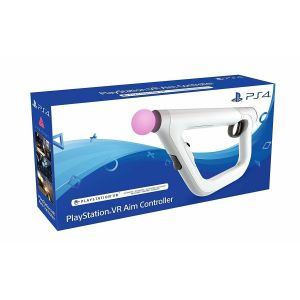 SONY PLAYSTATION VR AIM CONTROLLER (PSVR)
