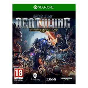 SPACE HULK: DEATHWING ENHANCED EDITION (XBOX ONE)