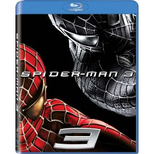SPIDER-MAN 3 (BLU-RAY)