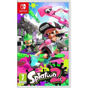 SPLATOON 2 (NSW)