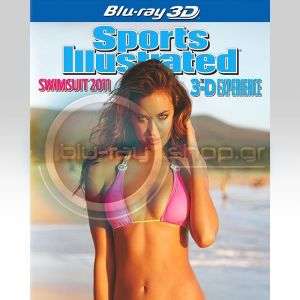 SPORTS ILLUSTRATED SWIMSUIT 2011: THE 3D-EXPERIENCE (BLU-RAY 3D/2D)