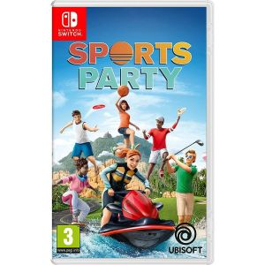 SPORTS PARTY (NSW)