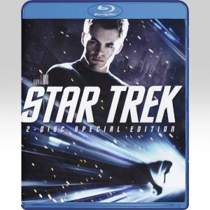 STAR TREK XI - 2 Disc Special Edition (BLU-RAY)
