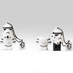 STAR WARS STORMTROOPER TRIBE 8GB USB DRIVE Flash Memory Stick FD007402 (USB)