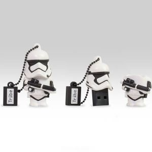 STAR WARS TFA STORMTROOPER TRIBE 16GB USB DRIVE Flash Memory Stick FD007502 (USB)