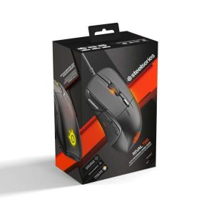 STEELSERIES - MOUSE RIVAL 700 BLACK 62331 (PC, Mac)