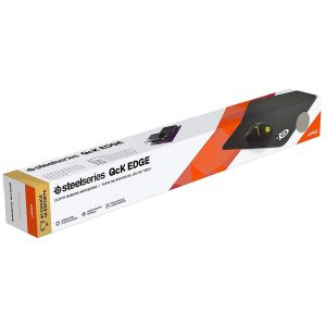 STEELSERIES - SURFACE QcK EDGE Large 63823