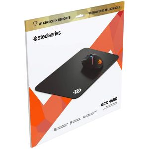 STEELSERIES - SURFACE QcK HARD 63821