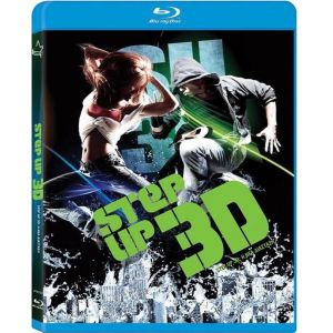 STEP UP 3 (BLU-RAY 3D)