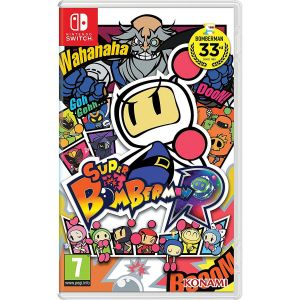SUPER BOMBERMAN R (NSW)