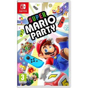 SUPER MARIO PARTY (NSW)