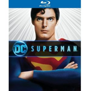 SUPERMAN: THE MOVIE DC Collection [Imported] (BLU-RAY)
