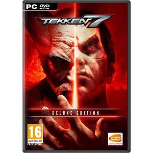 TEKKEN 7 - Deluxe Edition (PC)