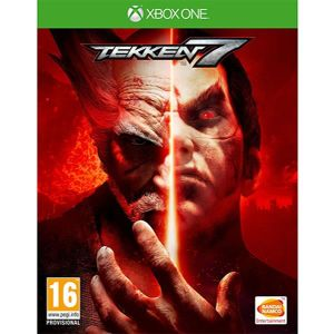 TEKKEN 7 Standard Edition (XBOX ONE)