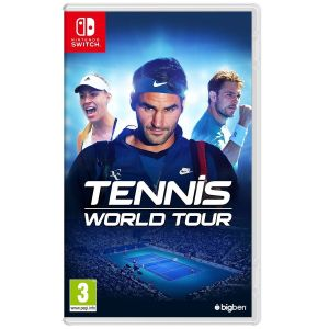 TENNIS WORLD TOUR (NSW)