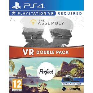 THE ASSEMBLY & PERFECT VR DOUBLE PACK (PSVR)