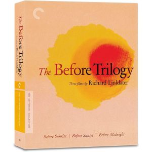 THE BEFORE TRILOGY - BEFORE SUNRISE, SUNSET & MIDNIGHT [ΜΕ ΑΓΓΛΙΚΟΥΣ ΥΠΟΤΙΤΛΟΥΣ] (BLU-RAY)