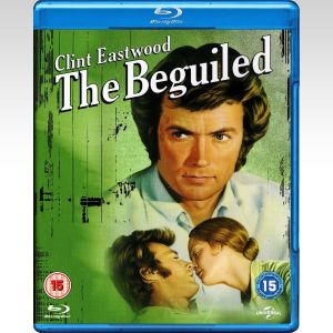 THE BEGUILED - O ΠΡΟΔΟΤΗΣ (BLU-RAY)