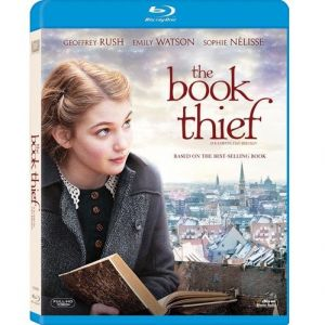 THE BOOK THIEF - Η ΚΛΕΦΤΡΑ ΤΩΝ ΒΙΒΛΙΩΝ (BLU-RAY)