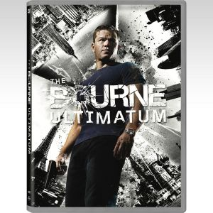 THE BOURNE ULTIMATUM - ΤΟ ΤΕΛΕΣΙΓΡΑΦΟ ΤΟΥ ΜΠΟΡΝ Bullet Special Edition (2 DVD)
