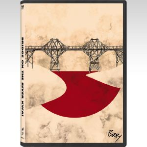 THE BRIDGE ON THE RIVER KWAI Pop Art Edition (2 DVDs)