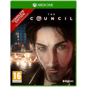 THE COUNCIL - Complete Edition (XBOX ONE)