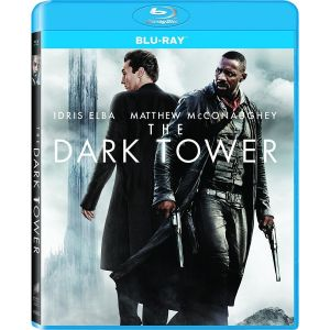 THE DARK TOWER (BLU-RAY) ***SONY EXCLUSIVE***