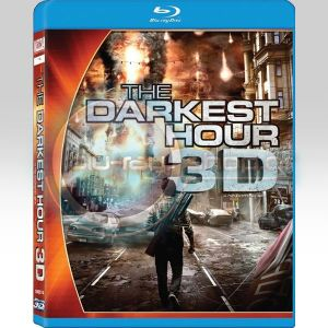 THE DARKEST HOUR (BLU-RAY 3D/2D)