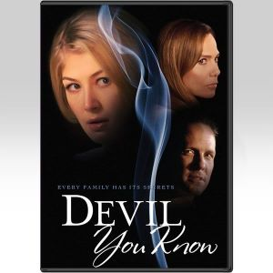 THE DEVIL YOU KNOW (DVD)