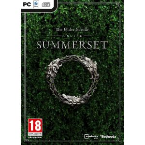 THE ELDER SCROLLS ONLINE: SUMMERSET  (PC)