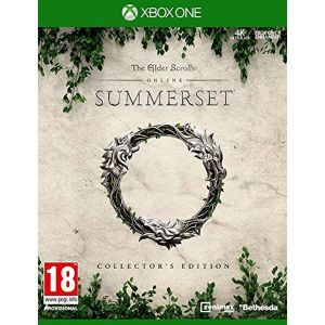 THE ELDER SCROLLS ONLINE: SUMMERSET Collector's Edition (XBOX ONE)