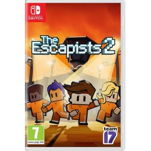 THE ESCAPISTS 2 (NSW)