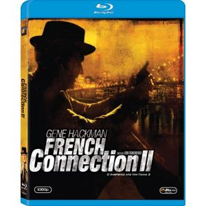THE FRENCH CONNECTION 2 - Ο ΑΝΘΡΩΠΟΣ ΑΠΟ ΤΗ ΓΑΛΛΙΑ 2 (BLU-RAY)